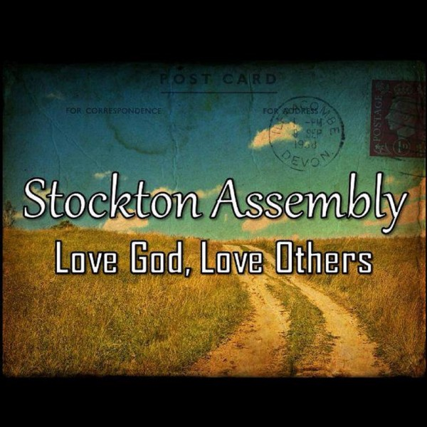 stockton-assembly-of-godStockton Assembly of God
