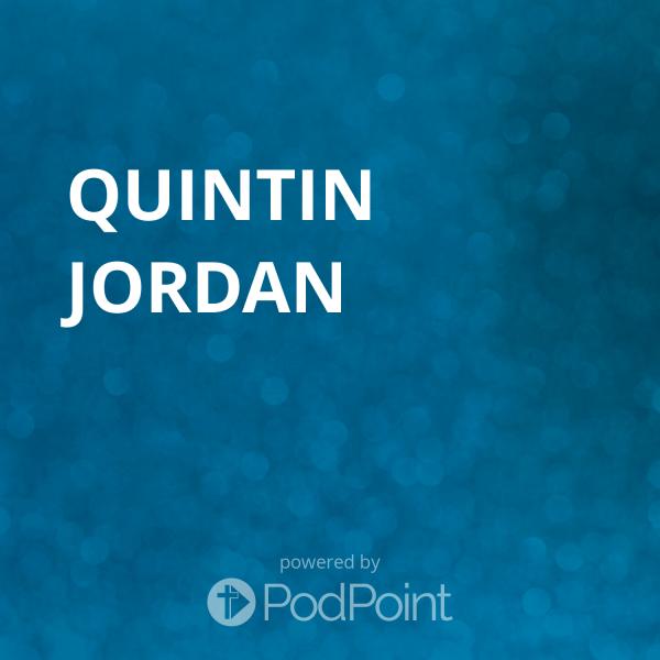 Quintin Jordan