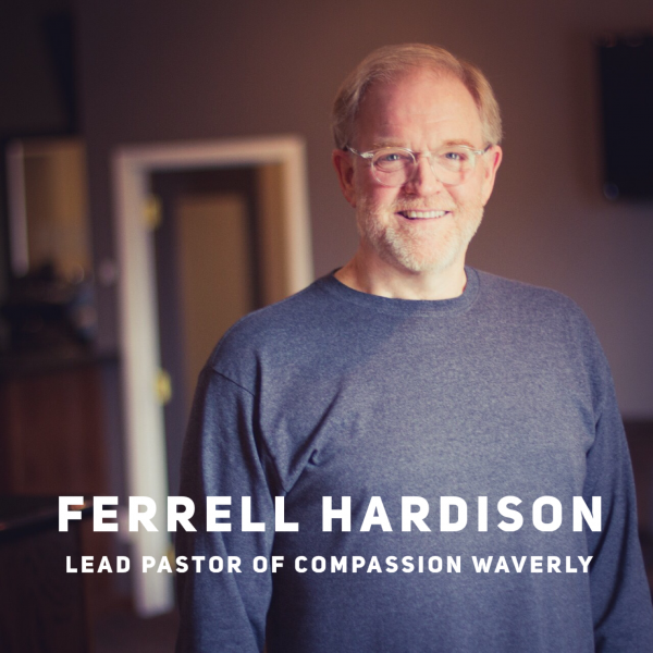 Compassion Church | Waverly Location