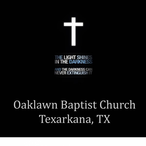 oaklawn-baptist-churchOaklawn Baptist Church