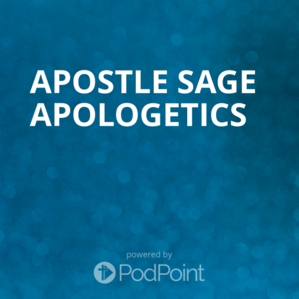 Apostle Sage Apologetics