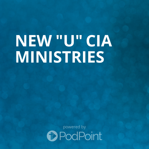 "New ""U"" CIA Ministries"