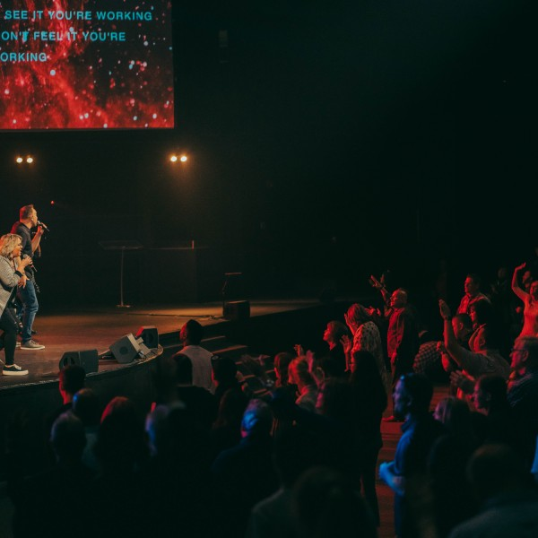 Without Walls Church Video Podcast