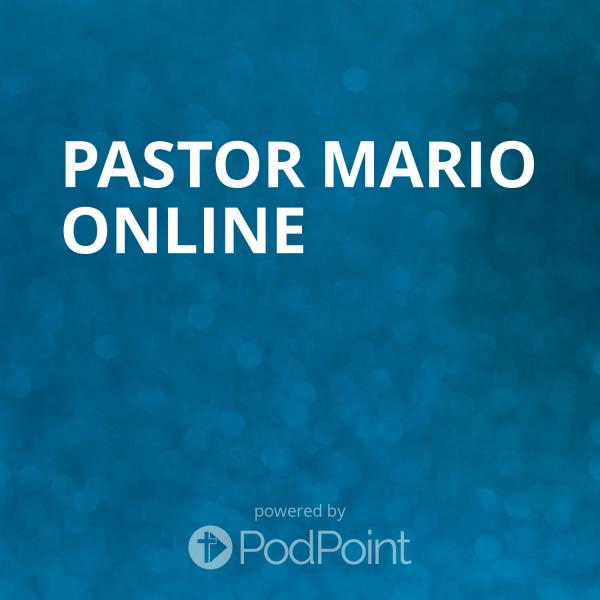 pastor-mario-onlinePastor Mario Online