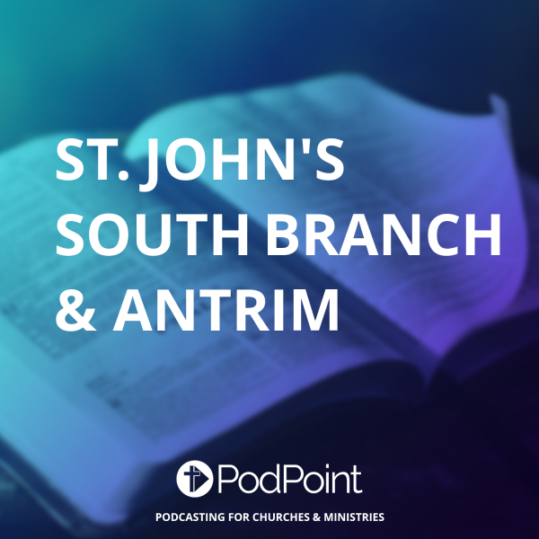 St. John's South Branch & Antrim