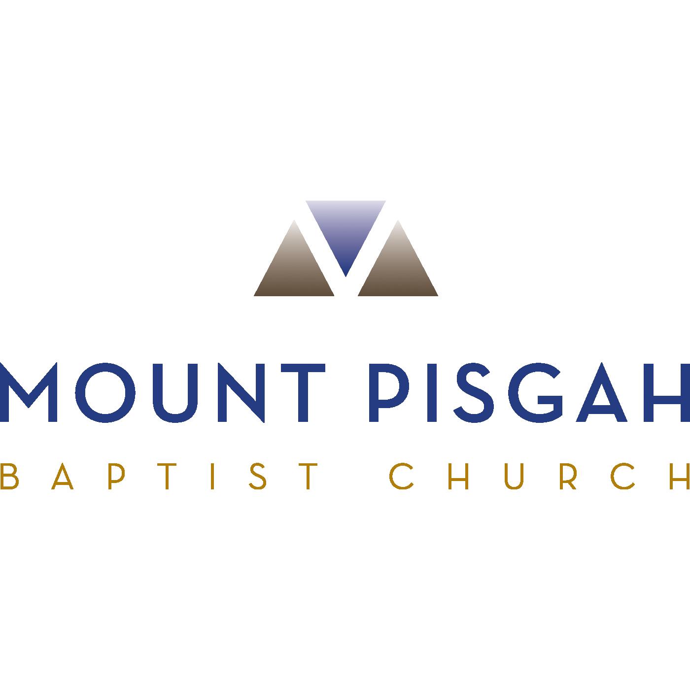 Mt. Pisgah Baptist Church Podcast