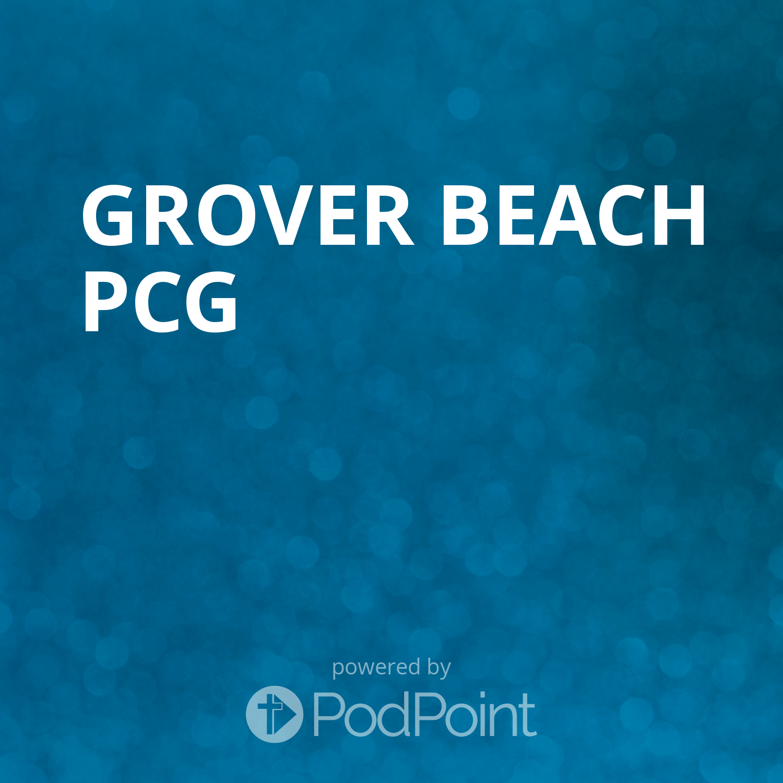 Grover Beach PCG