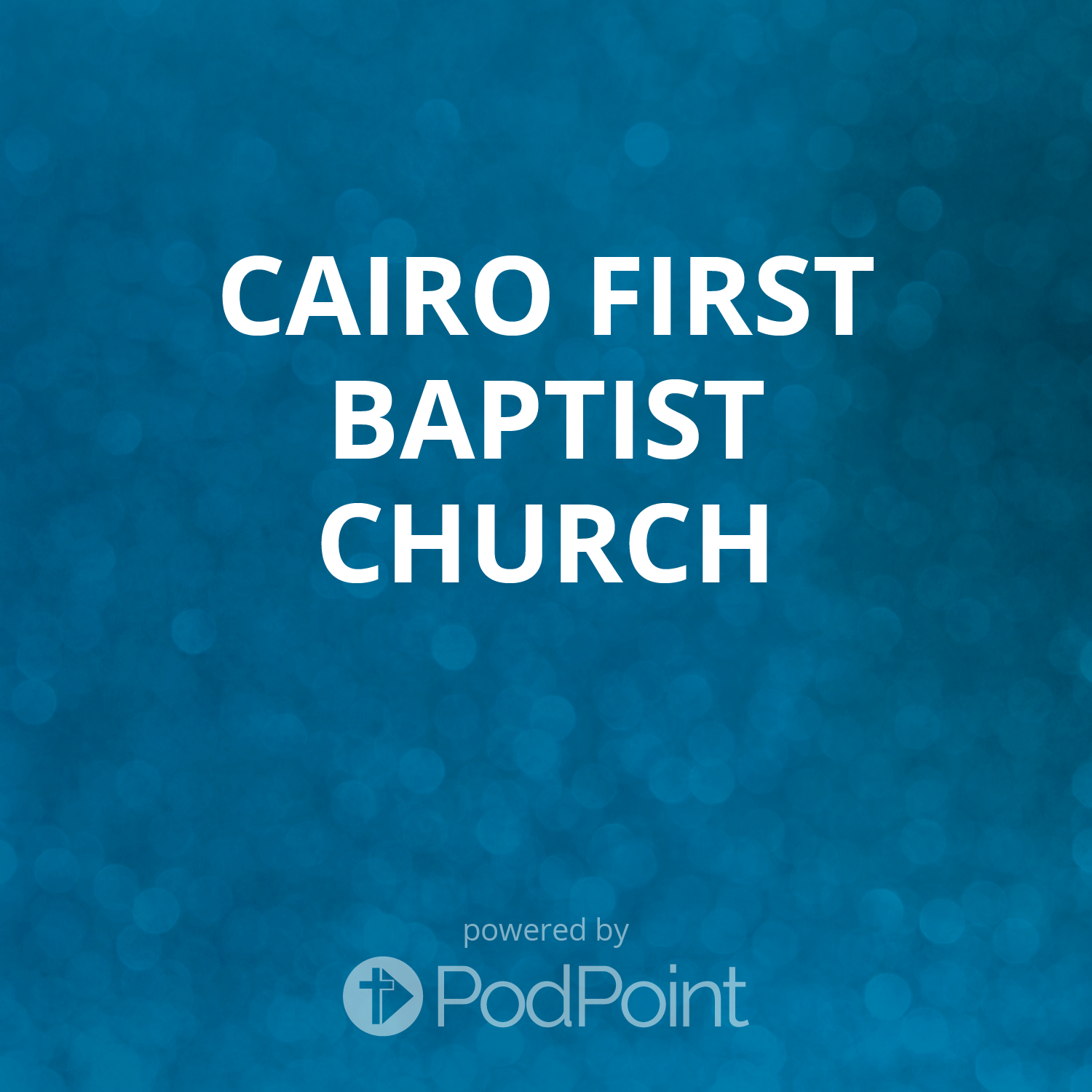 Cairo First Baptist Church