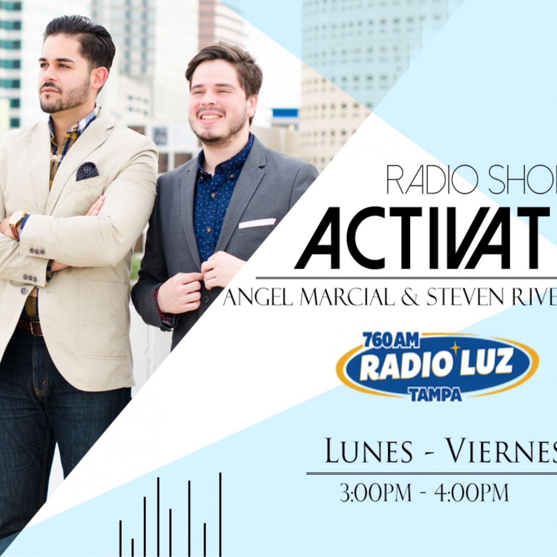 Activate Radio Show