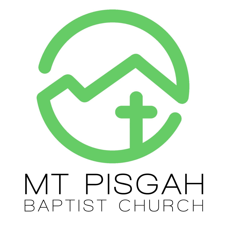 Mt Pisgah Baptist Church Ringgold GA