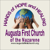 Augusta First Church of the Nazarene's Podcast