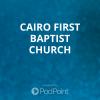 Cairo First Baptist Church