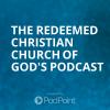 The Redeemed Christian Church Of God's Podcast